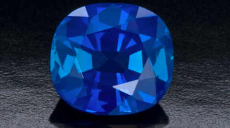 Sapphire - A Symbol of Sincerity and Faithfulness